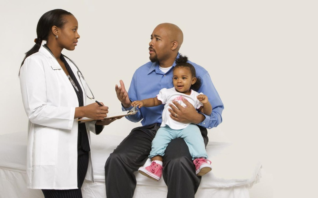 Keys to Making Your Pediatricians Visit a Pleasant Experience