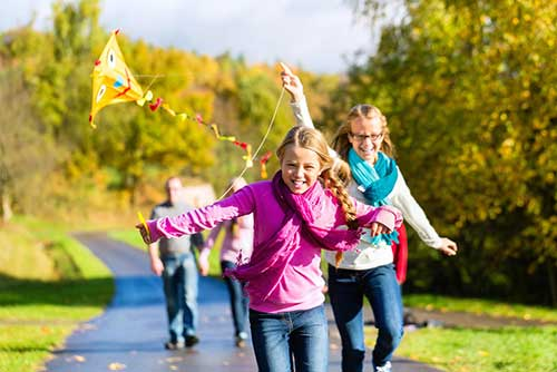Top 10 Pediatrician Recommendations for Keeping Your Kids Active and Healthy