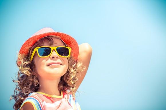 Safe Fun In The Sun