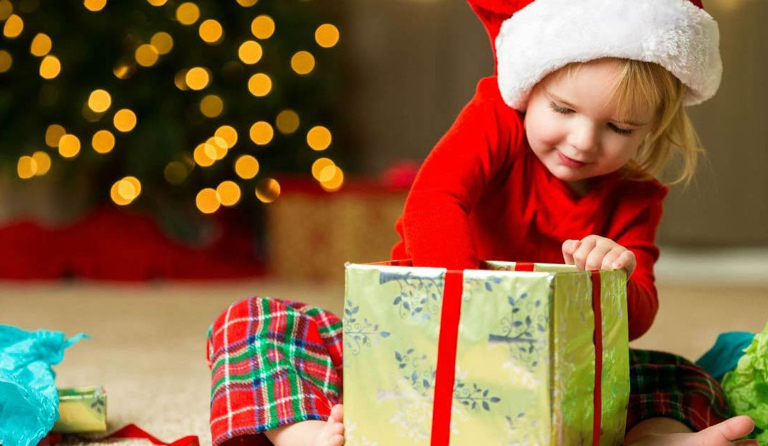 How to Buy Safe Toys This Holiday Season