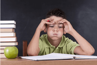 MANAGING END-OF-THE-SCHOOL-YEAR STRESS