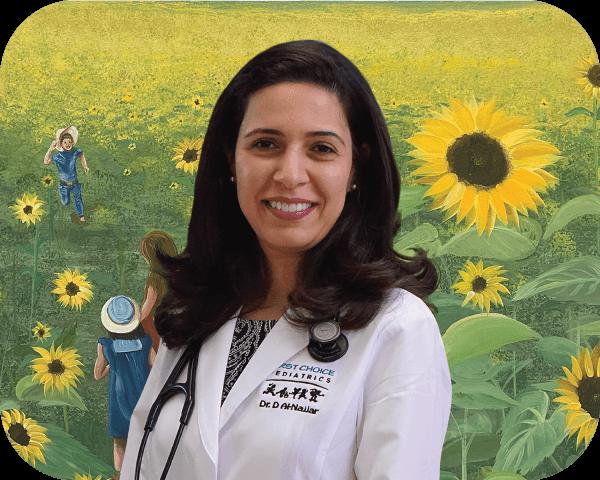 Dr. Dhabia Al-Najjar
